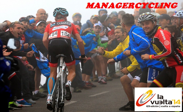 Managercycling
