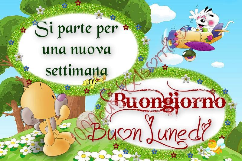 Felice luned amici az66 regardsdefemmes for Immagini buon lunedi amici