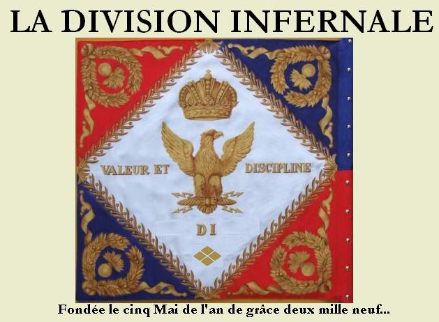 La Division Infernale !