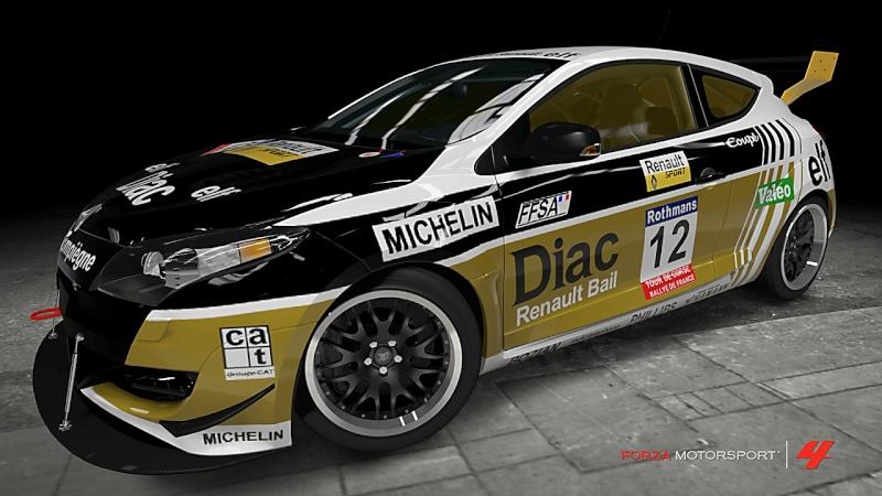 Passion Sportive Auto du VHC aux véhicules modernes
