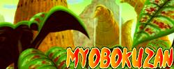 Monte Myobokuzan