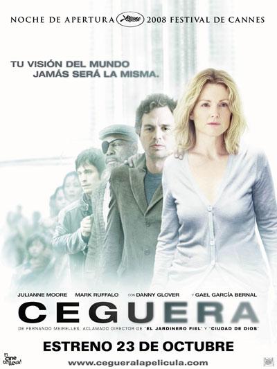 Ceguera (Blindness) DVDrip 2008 Latino 1 Link