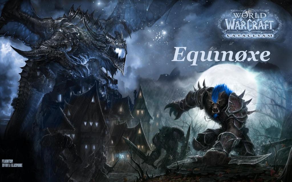 EQUINØXE