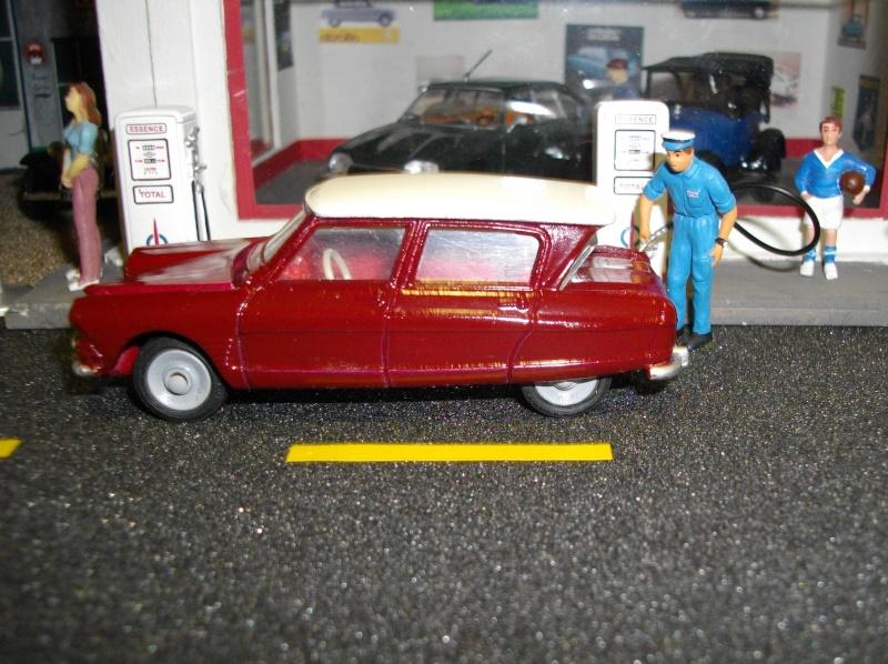 Le garage de skippy page 33 for Garage mercedes corse