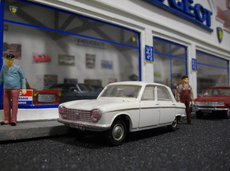 Le garage de skippy page 35 for Garage peugeot amiens