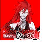 Shinigami Modératrice ~DEATH~