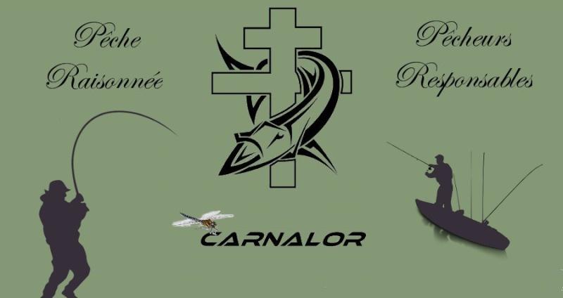 Bannière Carnalor Forum de pêche du carnassier