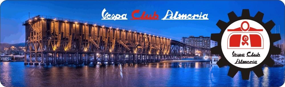 VESPA CLUB ALMERIA
