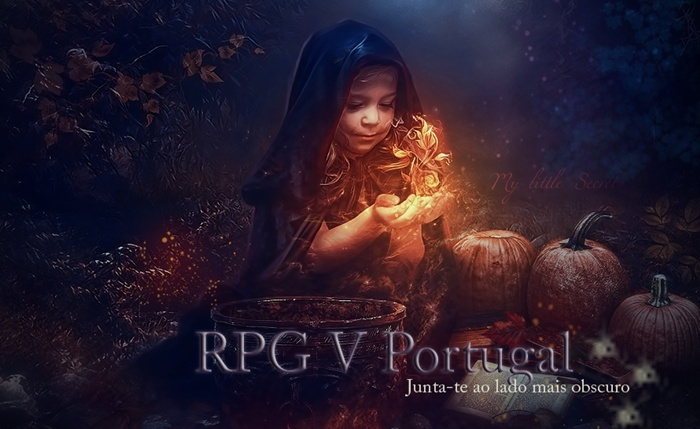 RPG V-Portugal
