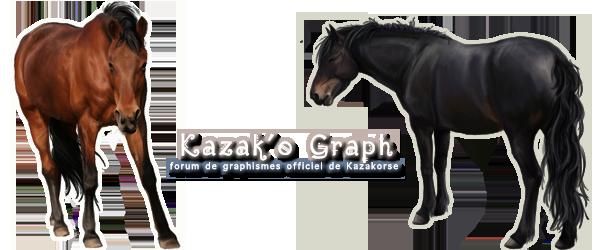 Kazak'o Graph