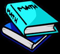 Logo dreapta carti matematica ajutor