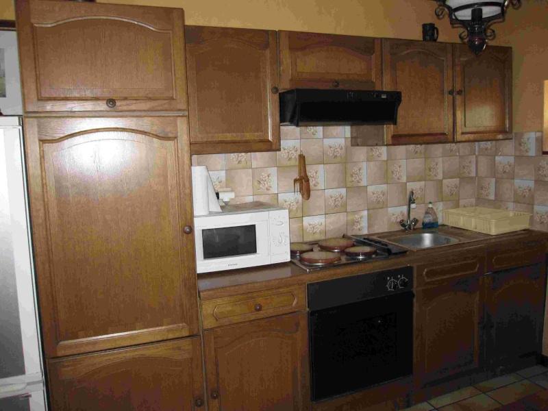 Maison vieillote rajeunir choix des couleurs - Rajeunir une cuisine ...