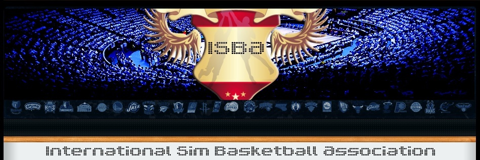 ISBA League