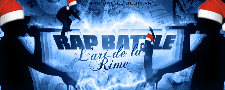 .: Rap Battle :.