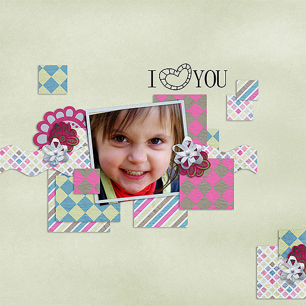 page xuxper so much love to give some words to say simplette scrap and design
