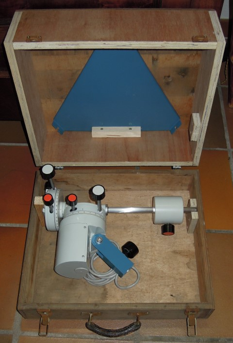 la plus belle malette page 42 forums d 39 astronomie webastro. Black Bedroom Furniture Sets. Home Design Ideas