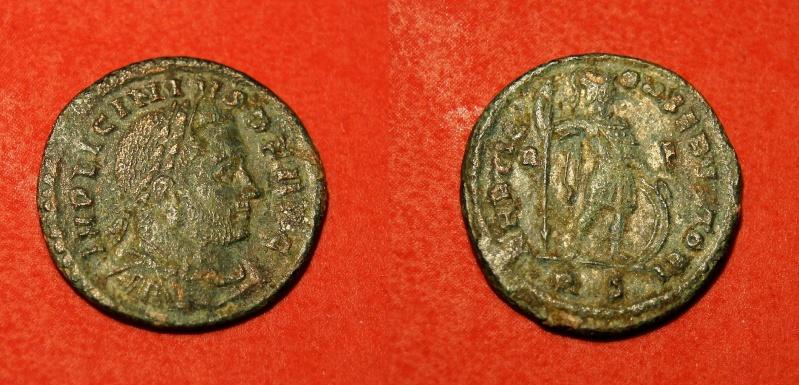 Licinius ier marti conservatori rome for Pouvez vous me confirmer