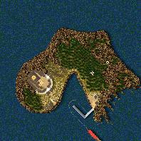 télécharger la map BEAR ISLAND