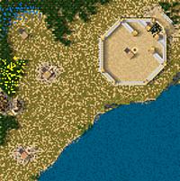 télécharger la map TORRHEN'S SQUARE