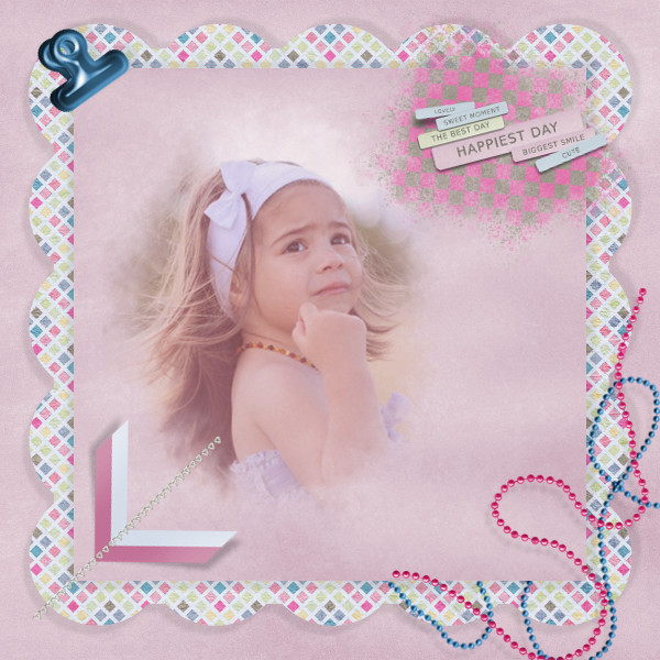 page koccy so much love to give some words to say simplette scrap and design