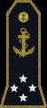 Vice-amiral d'Escadre
