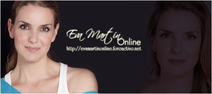 Eva Martín Online