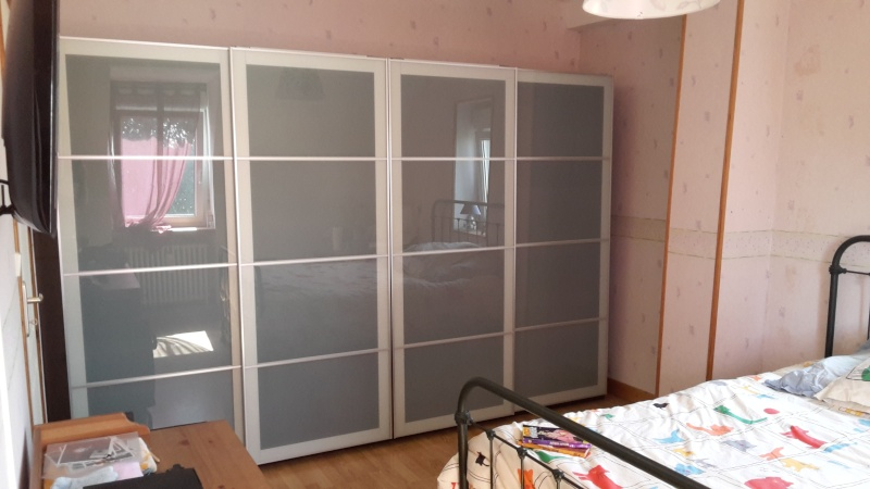 Ikea separateur de piece dressing meilleures images d 39 inspiration pour votre design de maison - Creer dressing ikea ...