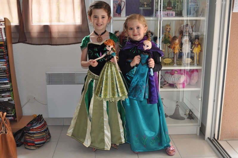 [costumes] Robes De Princesses Et Tenues De Princes