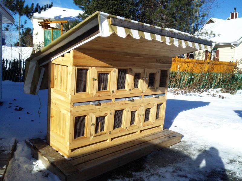 L 39 habitation de mes lapins mathieu7778 for Clapier lapin fait maison