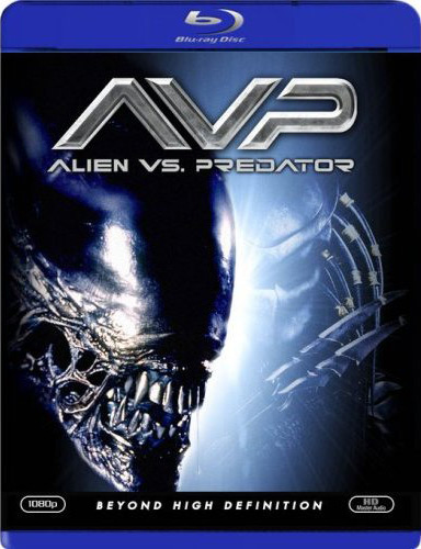 Aliens vs Predator Gold Edition-FLT