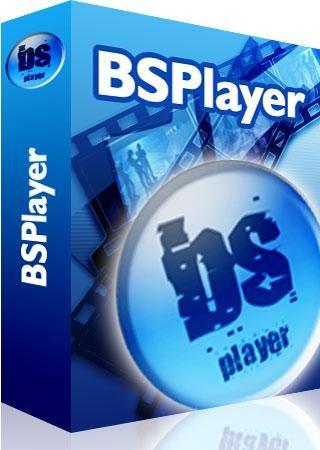 BSplayer 2.5.7.1051 (Freeware)