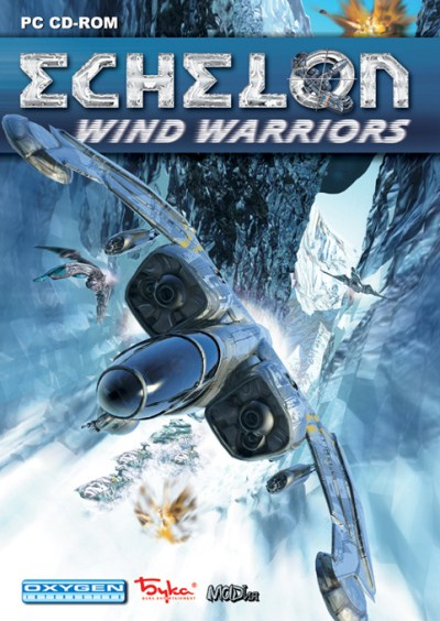 Echelon Wind Warriors (GamePC)
