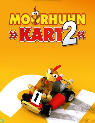Moorhuhn Kart 2 (Pc Game)