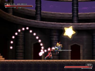 Koumajou Densetsu - Scarlet Symphony  ( PC game)