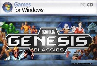 SEGA Genesis Classics (GamePC)