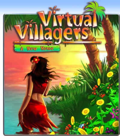 Virtual Villagers 5 (GamePC)