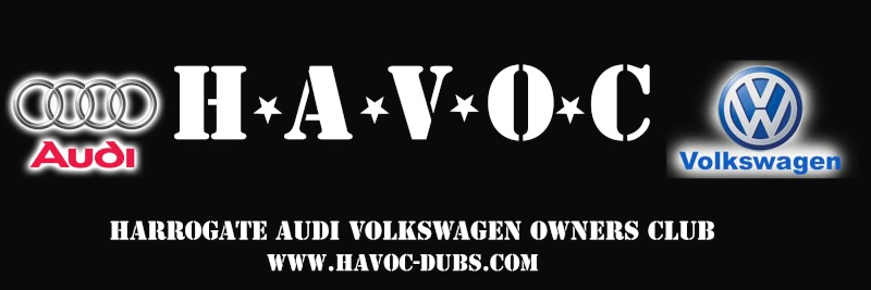 .H.A.V.O.C. Harrogate Audi VW Owners Club