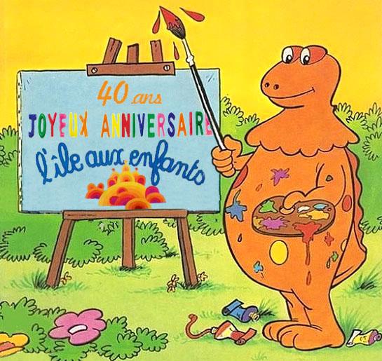 anniversaire 40 ans de mon fils