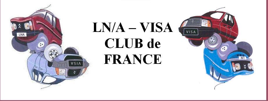 LN/A  - VISA et C15, le forum LN/A et VISA
