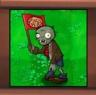 Zombie Abanderado