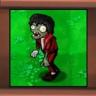 Zombie Bailón