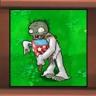 Zombie con cajita