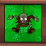 Zombie Colgado