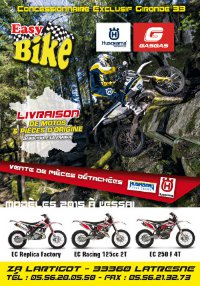 Esay Bike