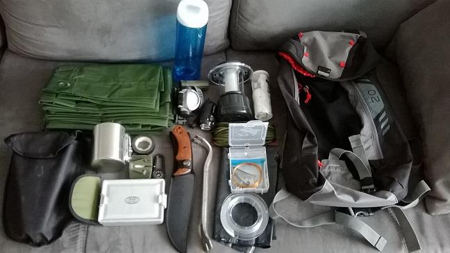 R solu mon sac d 39 evacuation - Sac d evacuation ...