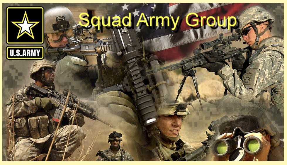 Squad Army Group