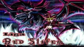 Liga Categoría Red Slifer