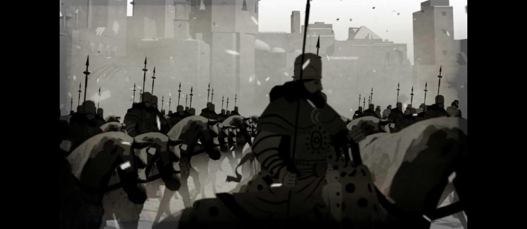 الأكشن أسطورة Legends Persia