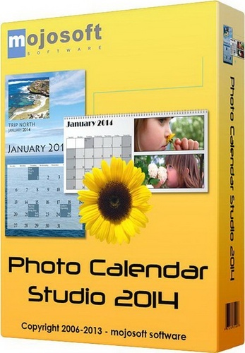 التقاويم Mojosoft Photo Calendar Studio 2014 2014,2015 mojoso10.jpg