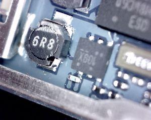 comment reparer le retroeclairage iphone 3gs